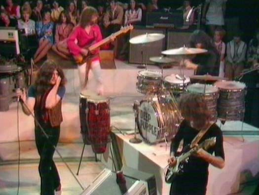 deep purple - speed king